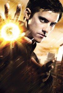 HEROES -- Pictured:Milo Ventimiglia as Peter Petrelli -- NBC Photo